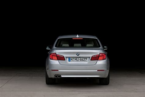 BMW 5-Series Touring (2014) - picture 167 of 179