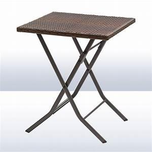 Balkon Tisch Stühle : sitzgruppe poly rattan balkonm bel gartenm bel 2x stuhl 1x tisch klappbar ~ Sanjose-hotels-ca.com Haus und Dekorationen
