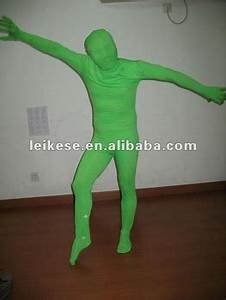 Neon Green Lycra Full Body Suit Buy Lycra Full Body