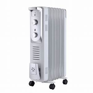 Bain D Huile Radiateur : radiateur bain d 39 huile lectrique equation olea 1500 w ~ Dailycaller-alerts.com Idées de Décoration