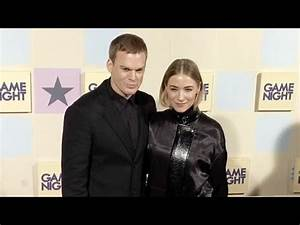 Michael C. Hall, Morgan Macgregor and more on the red ...