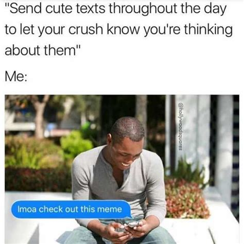 Cute Memes For Your Crush - dopl3r com memes send cute texts throughout the day to let your crush know youre thinking