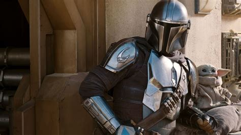 The Mandalorian season 2 trailer shows the next steps in ...