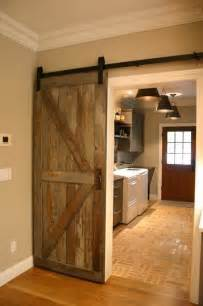 interior door designs for homes reclaimed barn door design ideas from projects in nyc new jersey connecticut rustic