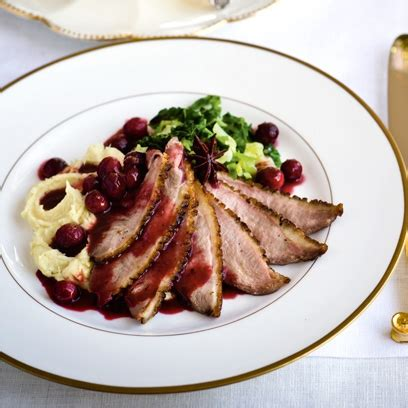 gordon ramsay cuisine gordon ramsay s pan fried duck breast dinner