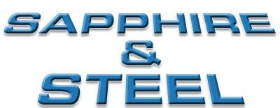 Sapphire and Steel | TV fanart | fanart.tv