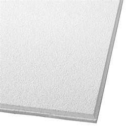 shop armstrong dune 12 pack white smooth 15 16 in drop acoustic panel ceiling tiles common 24