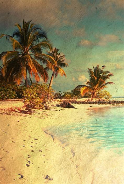 retro beach wallpaper gallery