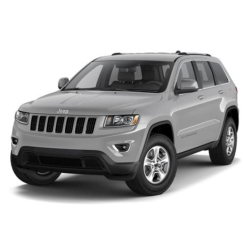 The 2016 Jeep Grand Cherokee, Available In Beaver Dam, Wi