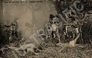 Fiji People Cannibals