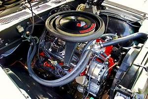 1970 Chevrolet Chevelle Ls6 Ss Coupe