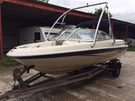 Bayliner Wakeboard Boat by Bayliner 175 Bowrider Speedboat Wakeboard Boat 163