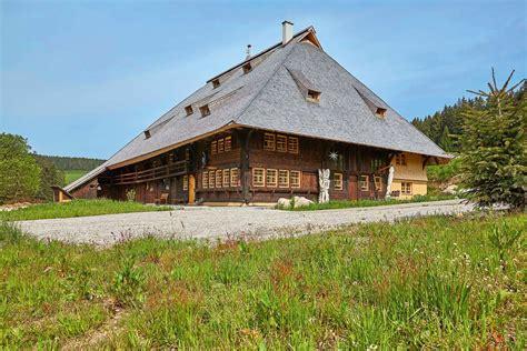 Bauernhaus Modern Aussen by Vom Mittelalterlichen Bauernhaus In Die Moderne 187 Livvi De