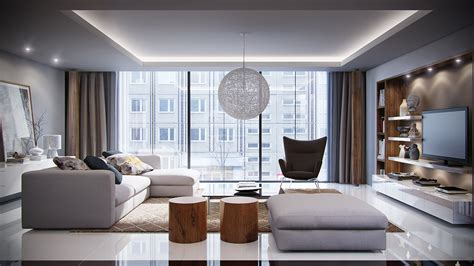 What Kind Of Paint To Use In Living Room : Types Of Spacious Modern Living Room Designs Which