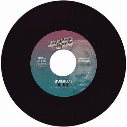Enemies Vinyl Spectacular Riddim Vinyle Lmk Sir