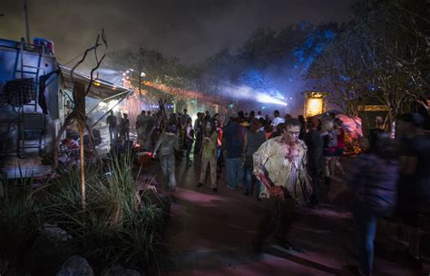 Halloween Horror Nights  The Official Ticket Center