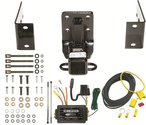 Mercedes Trailer Hitch Wiring Kit Fast