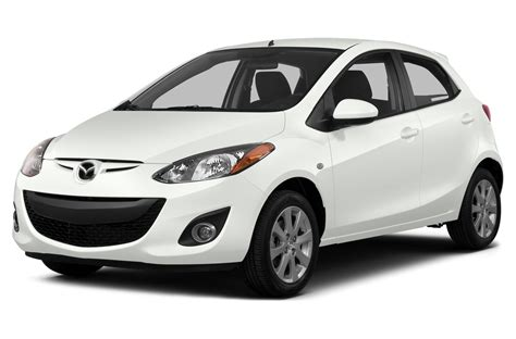 Mazda 2 Picture by 2014 Mazda Mazda2 Price Photos Reviews Features