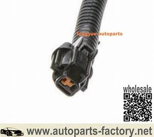 Nissan Alternator Wire Harnes