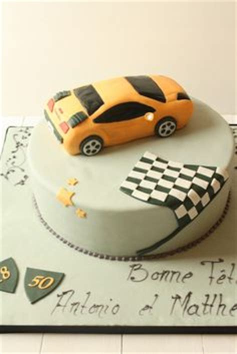 1000+ Images About Lamborghini Cake On Pinterest Ferrari