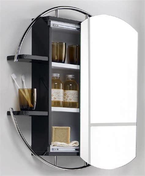 hudson reed sphere gt mirror cabinet shelves black 740mm