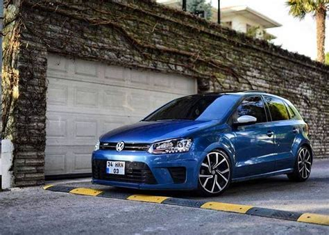 6c norm 17 best images about vw polo inspiration on