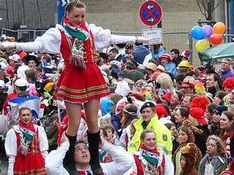 cuisine autrichienne le carnaval de cologne déroulement et traditions