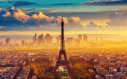 Paris Wallpapers Screensavers Defense Desktop Pc Skyscrapers