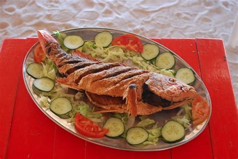 cuisine of california week in pictures baja california sur edition food gps