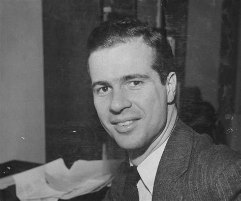 john hersey biography childhood life achievements