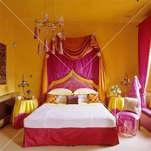 Schlafzimmer Orientalisch Einrichten : schlafzimmer orientalisch farbgestaltung schlafzimmer orientalisch ber ideen zu hippie ~ Sanjose-hotels-ca.com Haus und Dekorationen