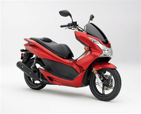 Honda Pcx Picture by 2013 Honda Pcx150 Gallery 463885 Top Speed