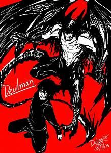 Akira Fudo (Devilman) VS Spawn - Battles - Comic Vine  Devilman
