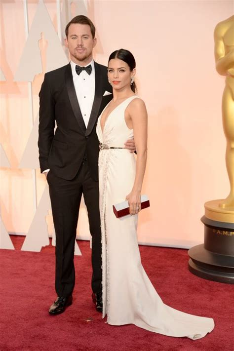 Oscars Couples The Best Dressed Twosomes Red