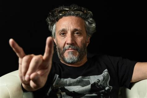 He was previously married to cecilia roth. Fito Paez's Birthday Celebration | HappyBday.to