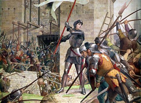 the siege of orleans le 8 mai 1429 jeanne d 39 arc délivre orléans des anglais