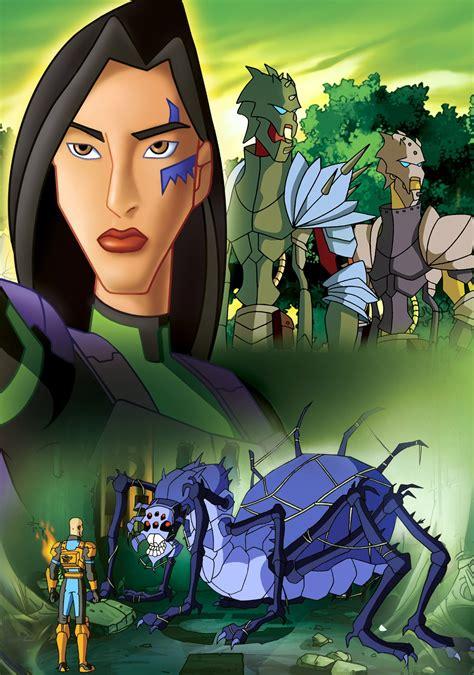 Stargate: Infinity   TV fanart   fanart.tv