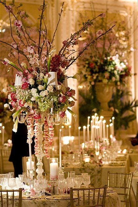 david tutera table centerpieces fabulous wedding centerpieces that will take your breath away