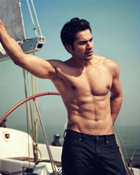 varun dhawan  channing tatum    hotter shirtless