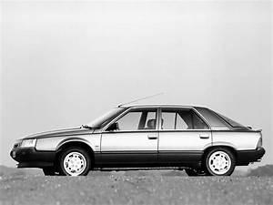 Renault 25 V6 Turbo : renault 25 specs 1984 1985 1986 1987 1988 autoevolution ~ Medecine-chirurgie-esthetiques.com Avis de Voitures