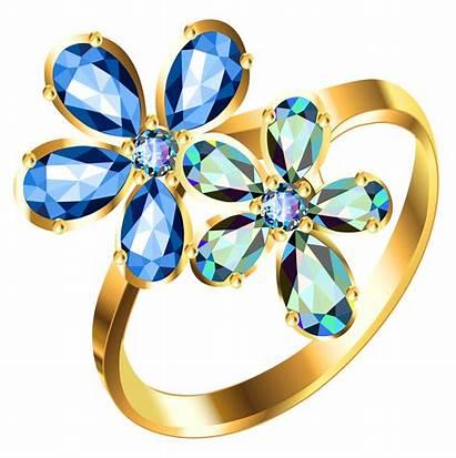 Jewelry Clipart Clip Ring Jewellery Silver Jewel