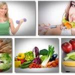 Diet Chart For Weight Loss For Non Vegetarian Vegetarian Diet For Weight Loss My Health Tips