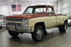 1987 Chevrolet V30