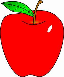 Apple Clipart Png - ClipartXtras