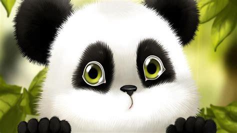 cartoon panda iphone wallpapers wallpaperboat
