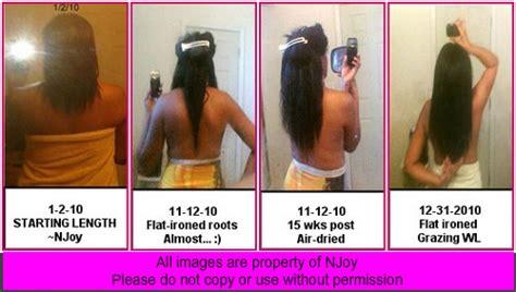 shampoo voor snellere haargroei