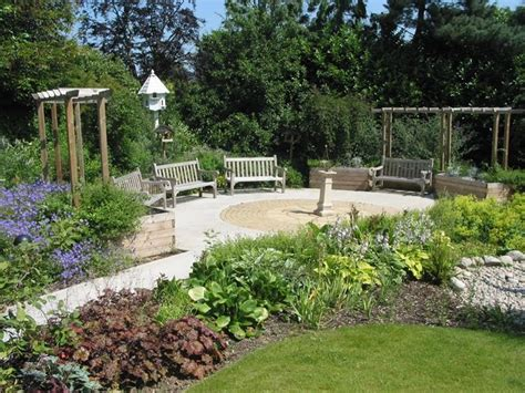 19 best images about dementia gardens on
