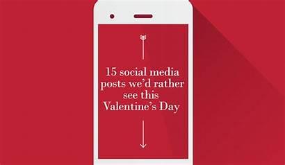 Social Posts Valentines Valentine Rather Instagram Single