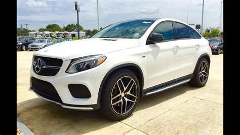 And it learns more about the driver's habits and preferences on every trip. 2016 Mercedes Benz GLE Class: GLE 450 AMG Coupe Full ...