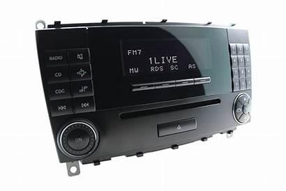 Mercedes Radio Din Clk Klasse W209 Radios